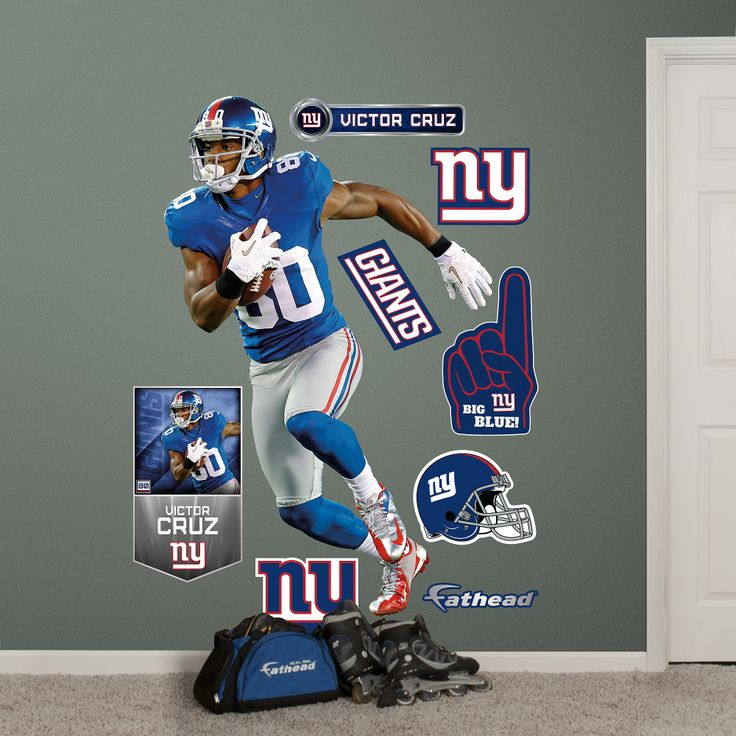 Wall Decal: Awesome Fatheadz Wall Decals Fathead Wall Murals, Wall .. -  custom