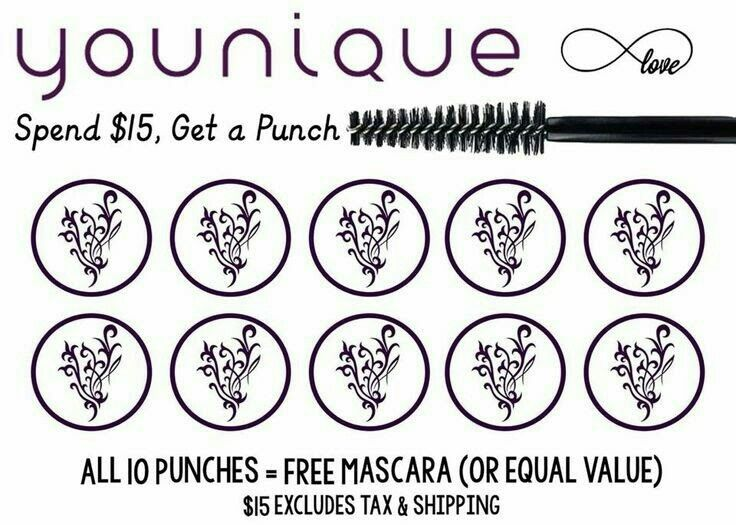 151 best Younique images on Pinterest Younique presenter, Make up - fresh younique gift certificate template