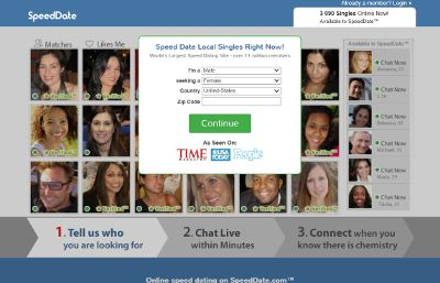 America's Free Dating Site. Why pay for online dating?
