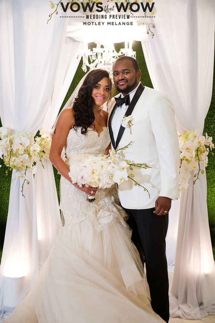 Ultra glamorous oklahoma wedding with best man thunder for Wedding dress shops in okc