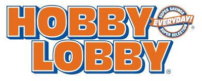 Lark & Lola: 5 Secrets of Hobby Lobby