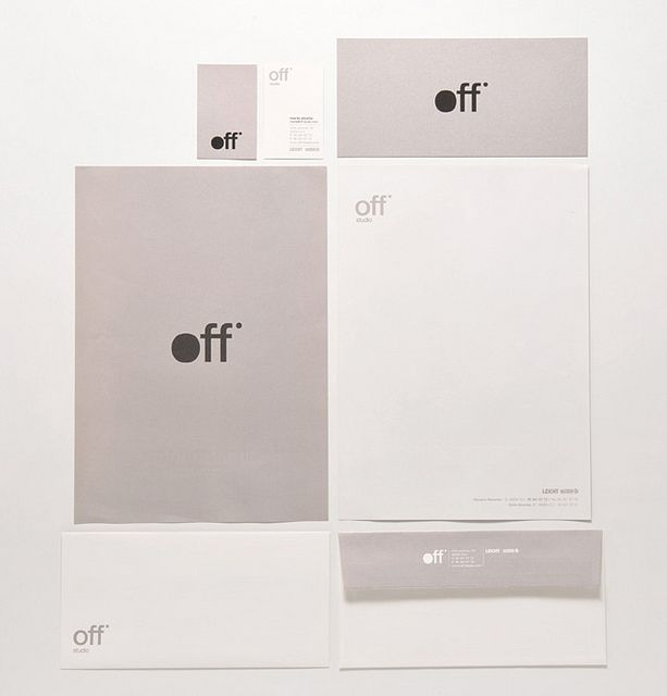 stationery / off