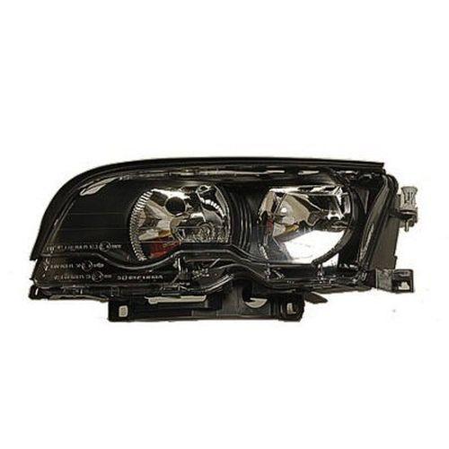 2003 bmw m3 left driver side halogen head light assembly for 2002 bmw 325i driver side window regulator