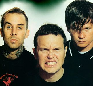 Blink 182 add O2 Academy Brixton to UK tour