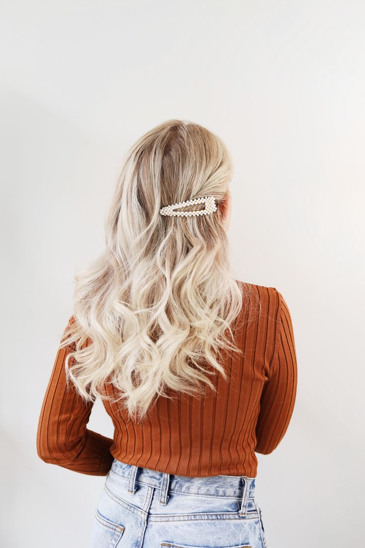 I've been obsessed with hair accessories lately. In this post, will be sharing my hair accessories collection, ánd how I…
