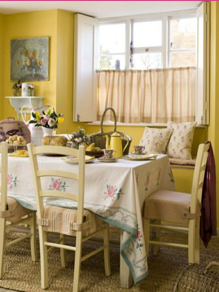 25 best ideas about yellow dining room on pinterest for Yellow dining room ideas