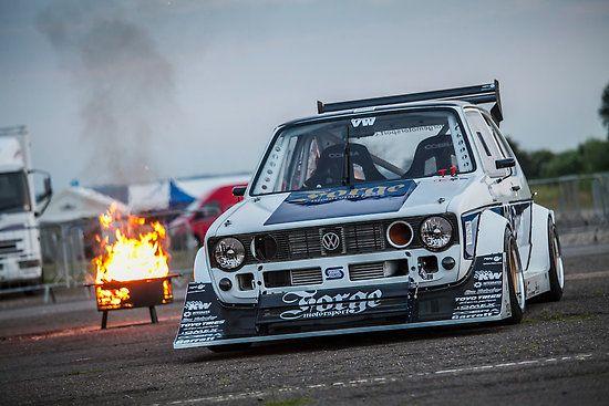 Forge Motorsport MK1 Golf