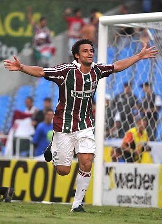 Fred - Fluminense
