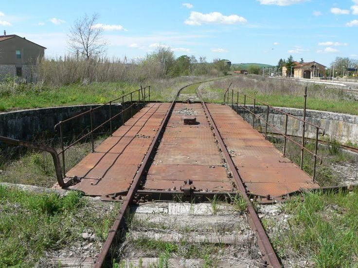 piattaforma girevole