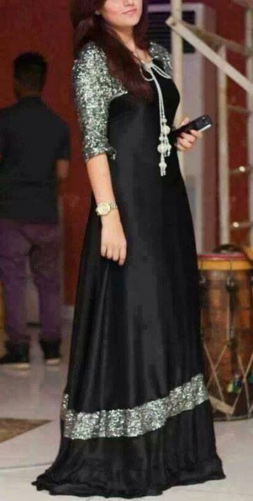 Black #salwaar kameez #chudidar #chudidar kameez #anarkali #anarkali suits #dress #indian #hp #outfit #shaadi #bridal #fashion #style #desi #designer #wedding #gorgeous #beautiful