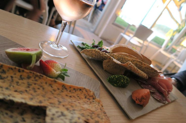 Bistro C: this beachside restaurant is one of the best places to eat in Noosa