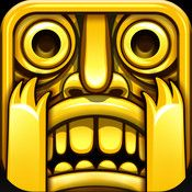 """Temple Run - it says """"free"""", but there's nothing free about something so addictive"""