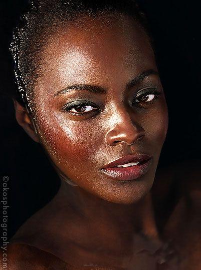 Super Model Ugandan Model Kiara Kabukuru | Beauty ...