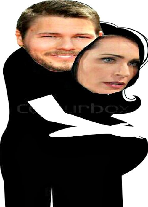 """""""The Bold and The Beautiful"""" (B&B) spoilers tease that things are getting really weird really quickly between Quinn Fuller (Rena Sofer) and Liam Spencer"""