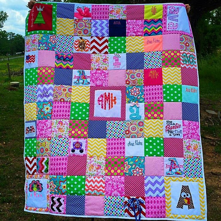 Best 25+ Baby clothes quilt ideas on Pinterest