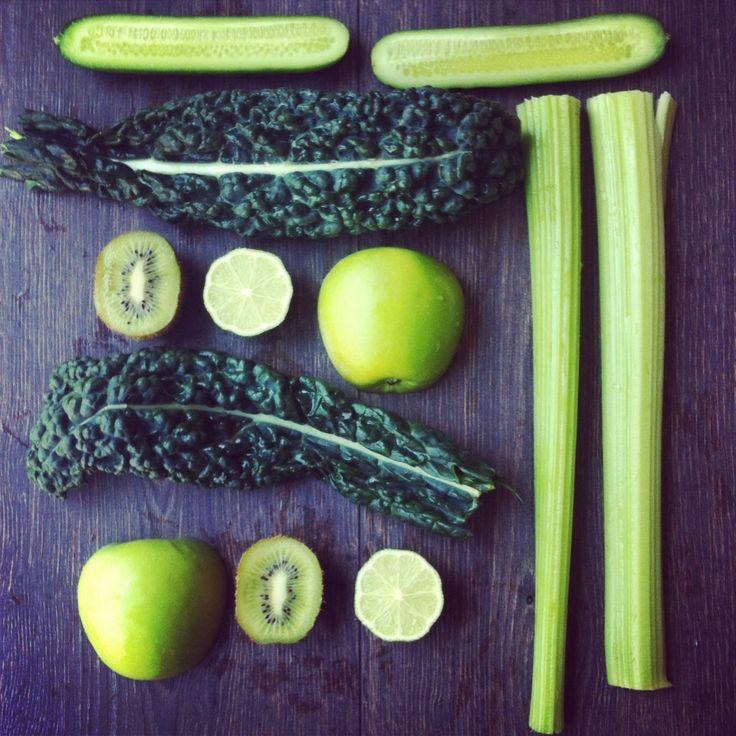 Jade juice recipe www.heatherallen.ca