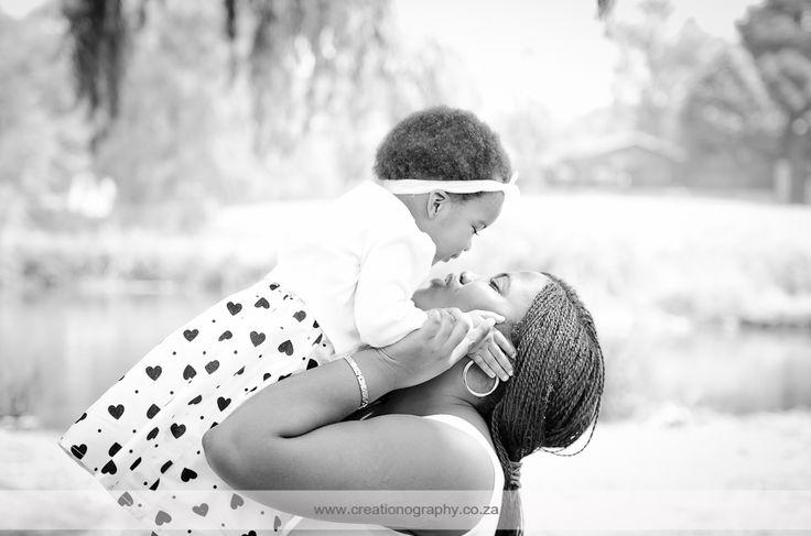 Ayanda turns 2! |  Johannesburg family photographer