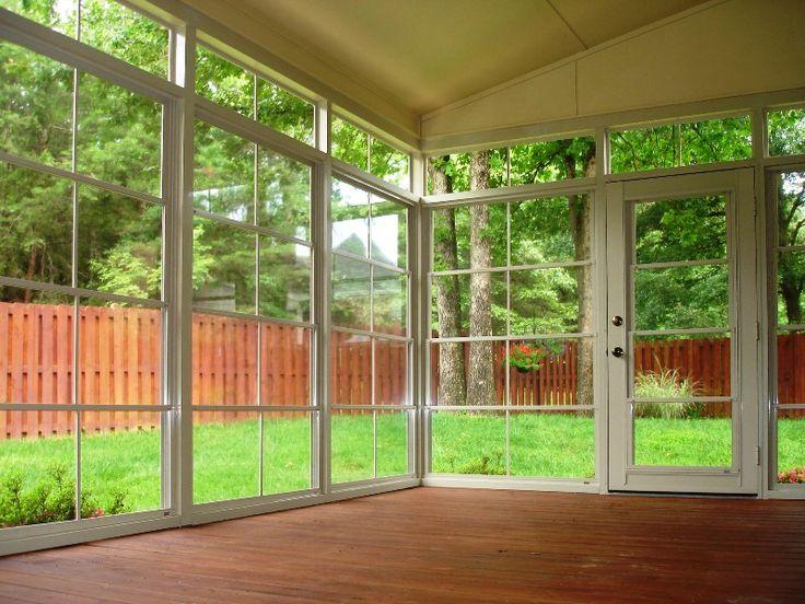Roof Design Ideas: Charlotte NC - Porches & Sunrooms
