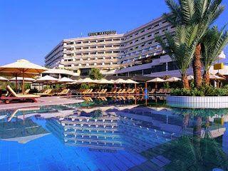 На Кипре открылся обновленный отель Four Seasons