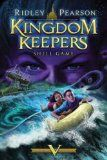 Kingdom Keepers - Book 5, was a great read.