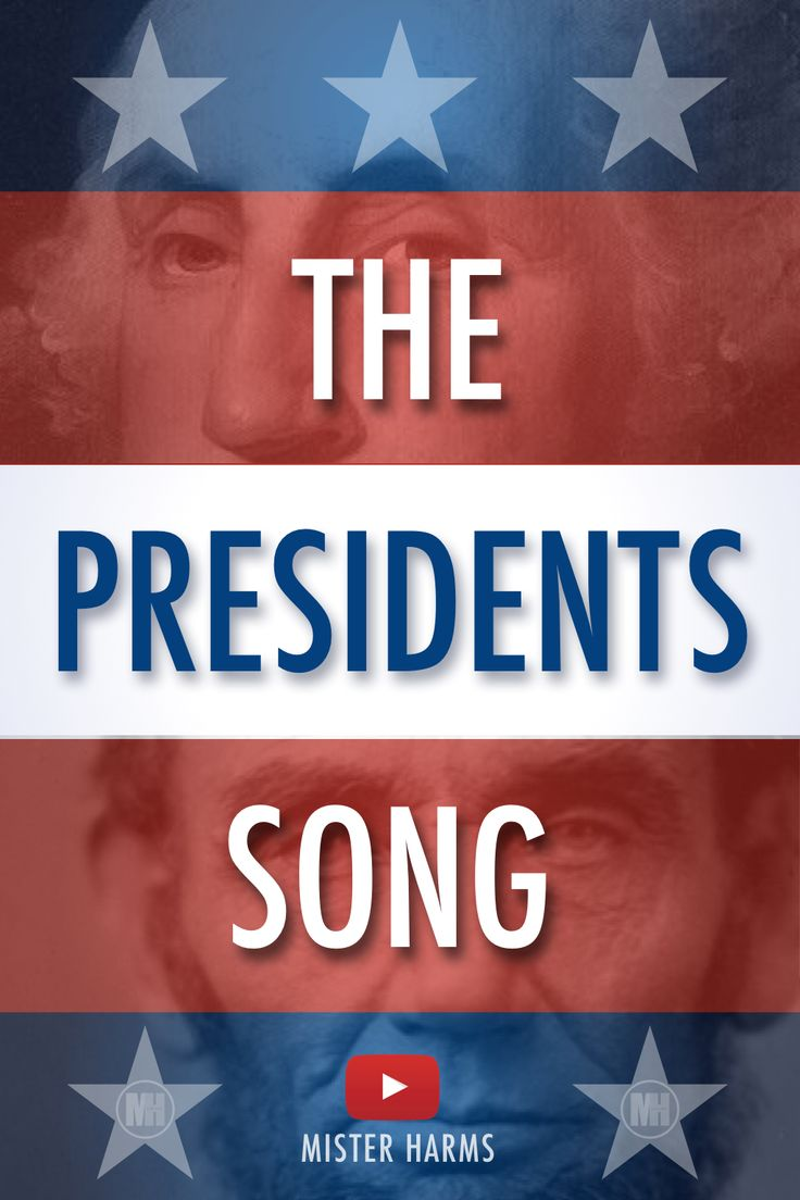 US Presidents - Memorize.com - Learn and Remember
