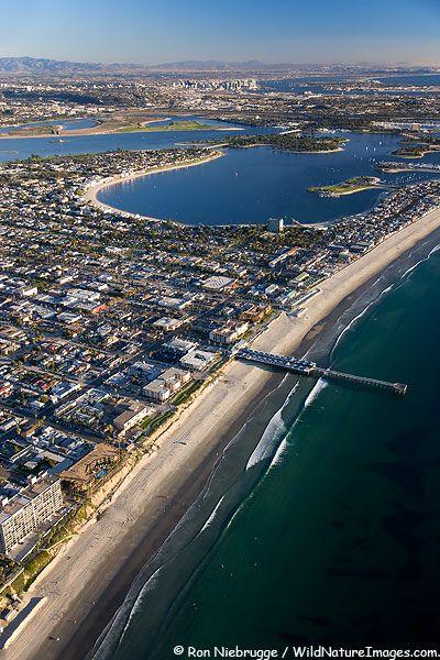 30th Birthday Trip To Pacific Beach, San Diego