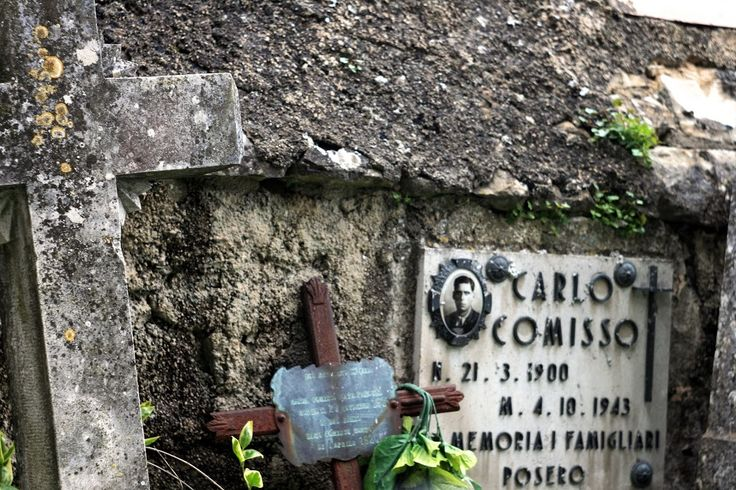 italian-croatian cementary