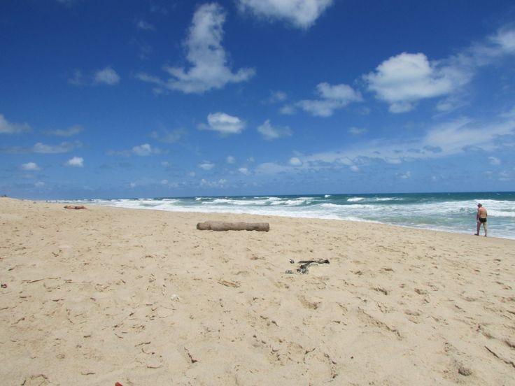 #PraiaDoFuturo Fortaleza, Ceará, Brasil 2013.