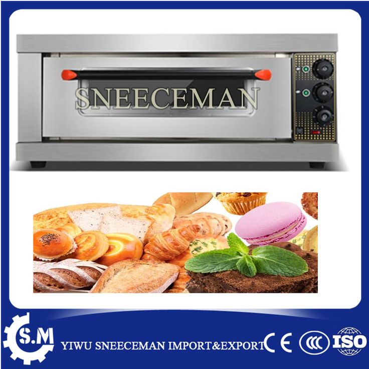 Commercial Pizza Baking Oven Industrial Pizza Bakery Machine ,Widely Used Fast Food electric Pizza oven