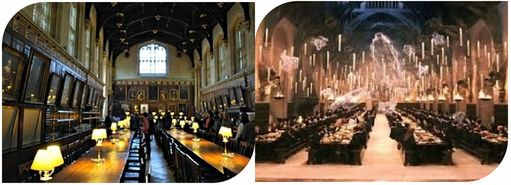 Oxford- Home of Hogwarts - The Study Abroad Blog
