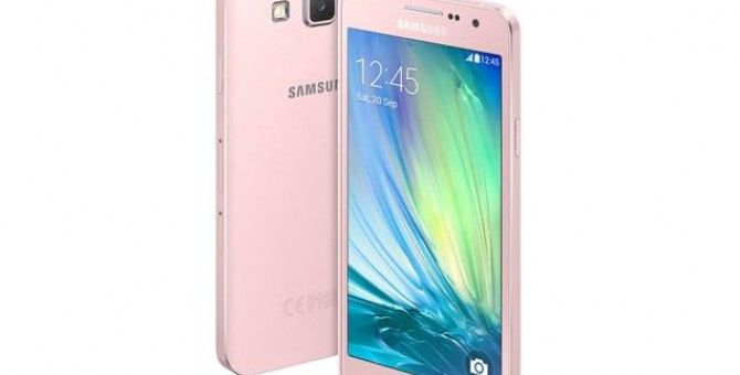Samsung Galaxy A3 detailed specifications