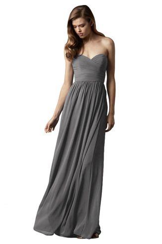 Watters Pine Bridesmaid Dress | Weddington Way