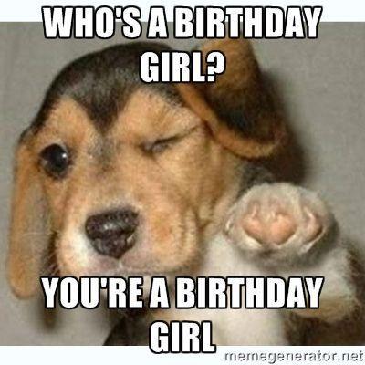 Top 36 Funny Happy Birthday Quotes –  #birthday #funny #happy #quotes #Top – süße Tiere Photo
