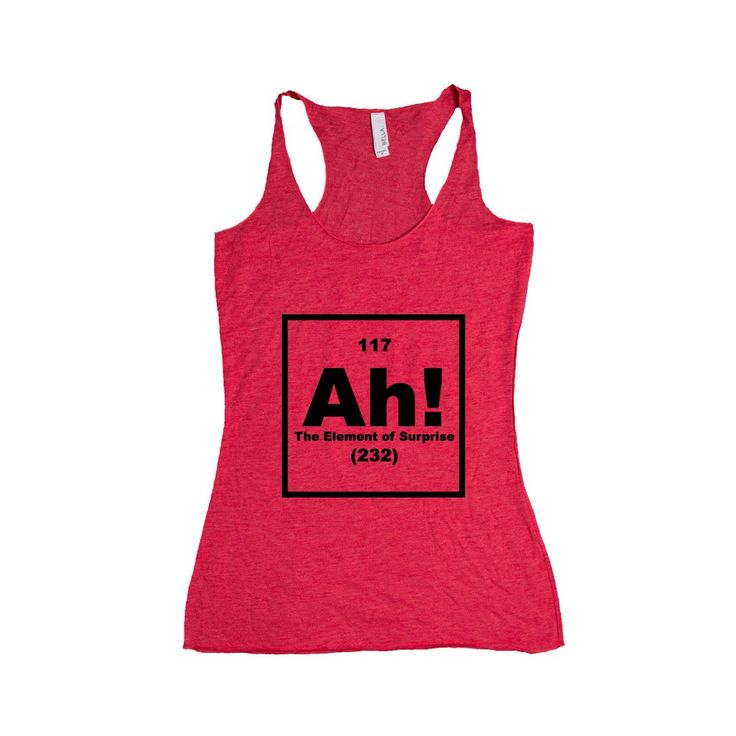 Ah The Element Of Surprise Periodic Table Elements Science School - best of periodic table puns