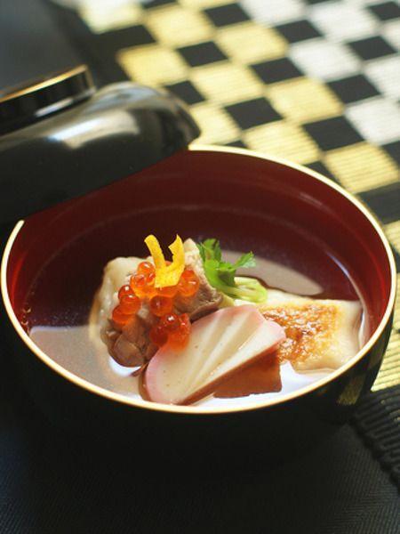 お正月の風物詩!日本全国ご当地お雑煮まとめ - macaroni