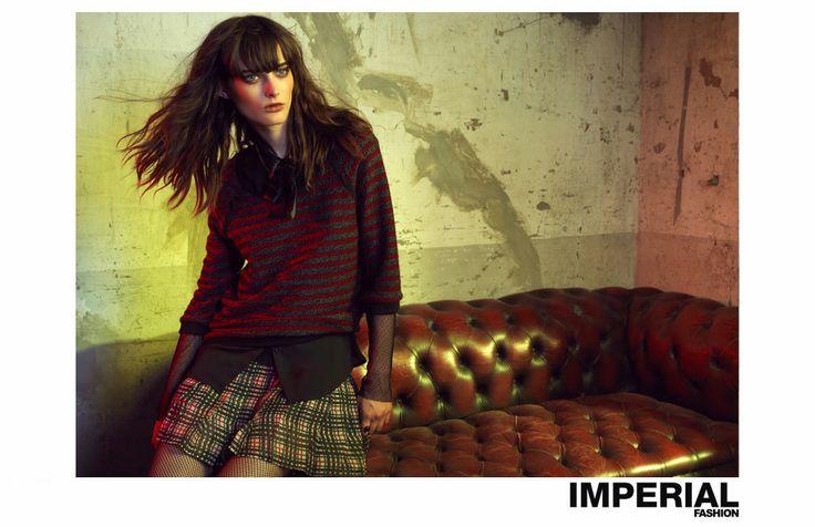 IMPERIAL : : : CENTERGROSS, BOLOGNA : : : abbigliamento pronto moda uomo donna, ready to wear apparel man woman, Imperial clothing, Imperial Town Store