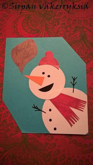 lumiukkokortti