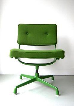 Eames es102 intermediate chairs rare herman miller stoelen drenthe - Stoelen eames ...