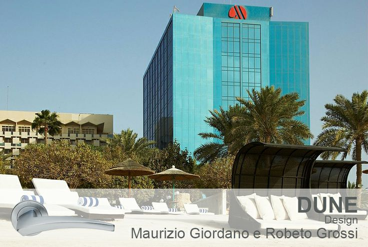 Marriott Hotel in Doha is situated beyond the blue waters of the Arabian Gulf, this 5-star hotel stands out for its award-winning international cuisine and for its comfortable hi-tech rooms.
