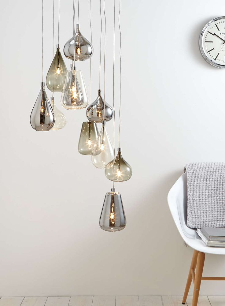 Smoke Nadine Cluster Light   Ceiling Lights   Home  Lighting   Furniture    BHS. 25  best ideas about British Home Stores on Pinterest   Sign