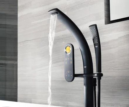 GROHE Ondus® Digital Aquafountain