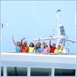 One Day Bahamas Party Cruise - Discovery Cruise Line