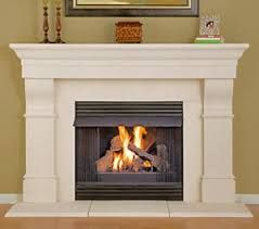 fireplace mantels for sale - Google Search