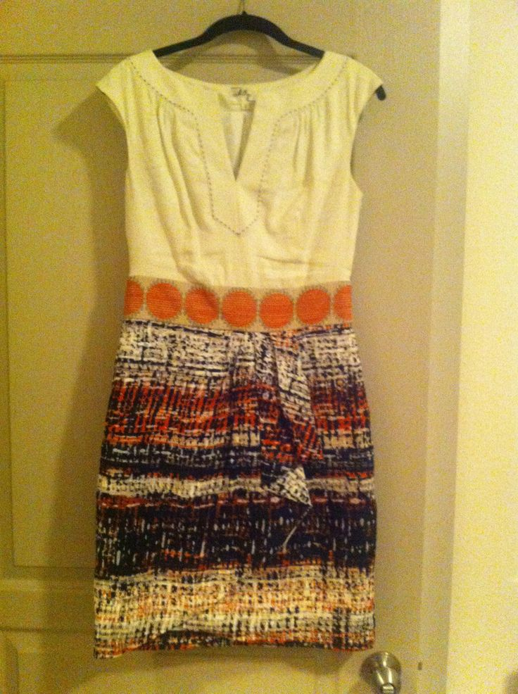 MILLY DRESS @Michelle Flynn Coleman-HERS