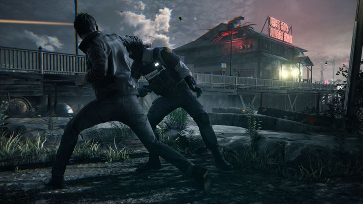 1920x1080 quantum break hq desktop wallpaper free download