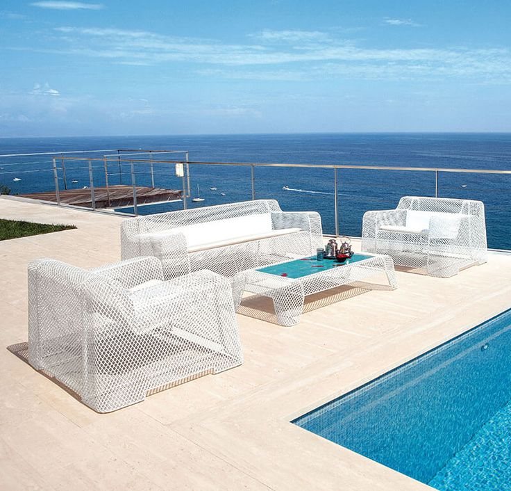 Chair - Chair - Ivy EMU   Outdoor Furniture