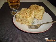 BRZE PLAZMA KOCKE GOTOVE ZA 25 MINUTA « Jednostavni kolači