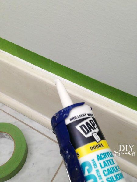 19 best images about baseboards on pinterest shape for Cost to paint baseboard