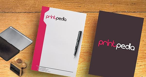 Print Pedia. If you are looking for quality designing & printing services in London & the rest of the UK then your search is over. We provide customised printing Business Cards, Letterheads, Compliments Slips, Leaflet Printing, Stationery Packs, Recycled Business Cards with competitive prices.http://printpedia.co.uk/