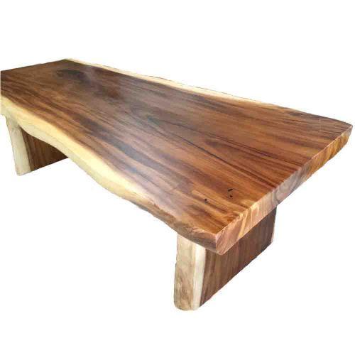 table de repas en suar massif samanea 300cm http meuble. Black Bedroom Furniture Sets. Home Design Ideas